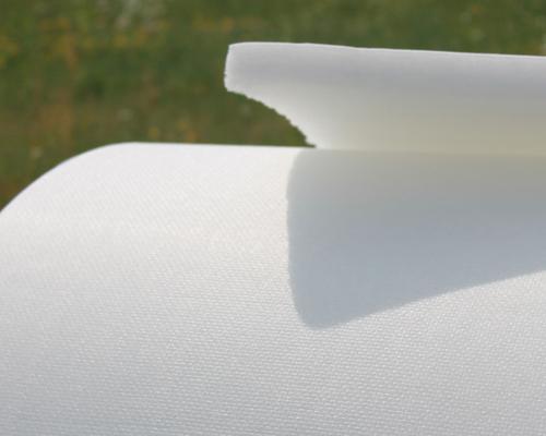 filtro per impianto di condizionamento spessore