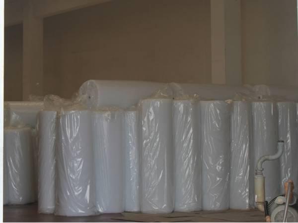 interno magazzino per filtri impianti di aerazione
