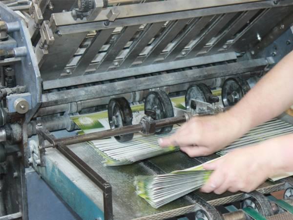 stampa etichette per buste